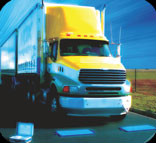 We do TMW Systems Truckmate software